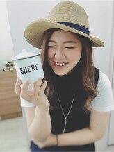 シュクルヘアデザイン(Sucre hair design)佐藤 舞子