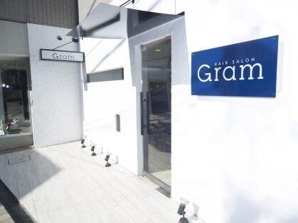 グラム(Gram)の写真