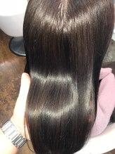 エムスリーディーサロン アクトヘアー(M3D Act Hair)グレージュカラー