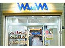 ワトワ 空堀店(WAtoWA)の雰囲気(空堀商店街の谷町6丁目駅からすぐ!!)