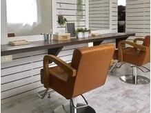 ココテラス(coco terrace)の雰囲気(半個室でお友達ともご来店OKここでなら電子タバコもOK!!)