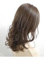 ソース ヘア アトリエ(Source hair atelier)【SOURCE】オータムブラウン