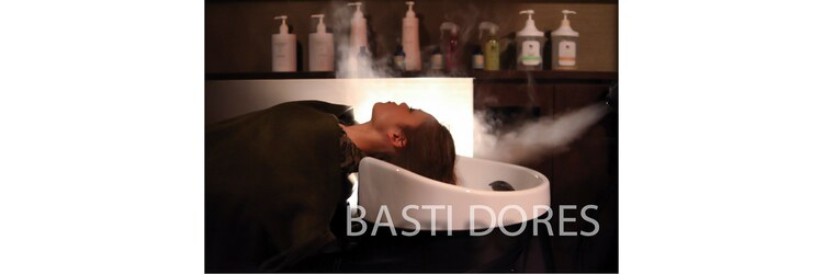 バスティードーレス(BASTI DORES)のサロンヘッダー