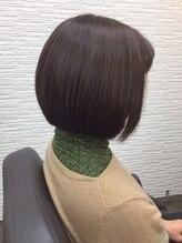 ヘアメイク ガラッジ(Hair Make Garage)