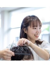 キルン (Hair salon kilun)杉原 美咲