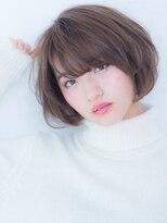 オーブ ヘアー アオヤマ 青山店(AUBE HAIR AOYAMA)エアリー♪ショートボブ♪