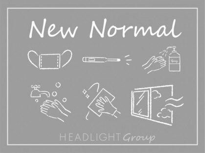 グラ デザイン アンド ヘアー 京橋店(GRAS DESIGN & HAIR by HEADLIGHT)の写真