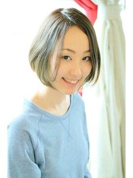 ココティエ (COCOTIER)☆カワイイ・サイキョウBOB☆
