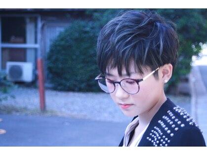 ヘアメイク ゼロサンヨンゴ(Hair Make 0345)の写真