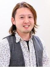 ヘアーサロン エイト(Hair Salon Eight)池亀 伸幸