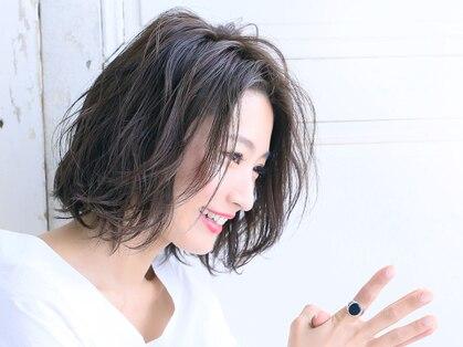 リタへアーズ(RITA Hairs)の写真