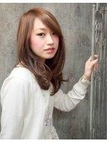 ヘアーブランド リンク 三宮店(HAIR BRAND Link)spring☆