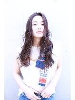 ロジッタ(ROJITHA)ROJITHA☆BROOkLYNガール/ウェーブロング TEL03-6427-3460
