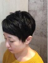 アイビーヘアー(IVY Hair)ナチュラルショート
