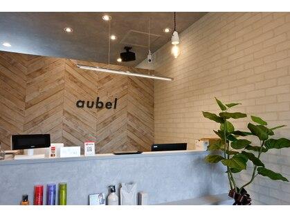 アグ ヘアー オーベル 長岡店(Agu hair aubel)の写真