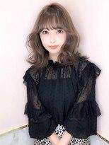 シマ セブン ギンザ(SHIMA SEVEN GINZA)大人sweetミディ