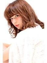 ☆Pink Ash LONG-Bob☆-『Lob Style』-005