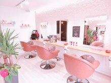 ヘアメイクアモーレ 光の森店(Hair Make Amore)