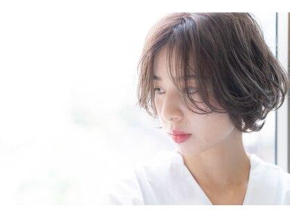 ビューティーヘア ケア 東尾道店(beauty Hair Care)の写真