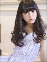 ロジッタ ROJITHA黒髪クールロング☆ROJITHA(0364273460)