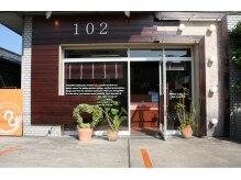 ヘアスタジオ イチマルニ(hair studio 102)の雰囲気(駐車場5台完備★遠方から訪れる方もいる人気サロン♪)