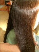 パルティール(Partir)美髪