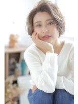 ジーナシンジュク(Zina SHINJYUKU)☆Zina☆小顔とろみショート☆