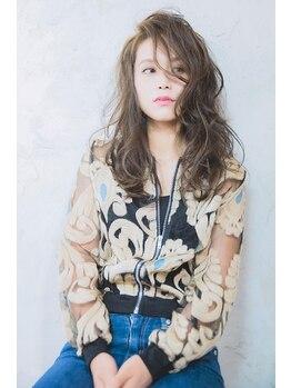 ヘアー アトリエ エゴン(hair atelier EGON)の写真/話題のイルミナカラーでトレンドヘア♪アッシュ、グレイ、ブルージュ外国人風Styleで周りと差をつけよう☆