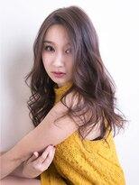 マイ ヘア デザイン(MY hair design)大人グラマラスなリバースセミディ☆ by 堀研太