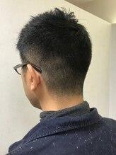 ヘアーサロンアール(HAIR SALON R)