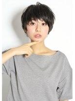 シネマダイカンヤマ(CINEMA daikanyama)CiNEMA 2014A/Wヒトツメショート