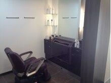 メンズ ウィル バイ スヴェンソン 大宮スタジオ(MEN'S WILL by SVENSON)の雰囲気(全国のスタジオが完全個室。プライベート空間でゆったりと)