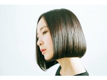 美容室チェーロの写真/髪質・ダメージに合ったトリートメントをチョイス◎お客様だけのオンリーワンのトリートメントを・・・☆