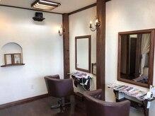 ラ シュシュ La chou-chou ヘアールーム Hair room