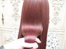 ヘアーアトリエ ラフェル(hair atelier Rafel)