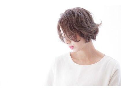 アンフィ ヘアー(Amphi hair)の写真
