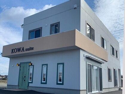 KOWA suite
