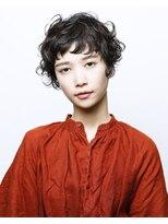 アルテヘアー(arte HAIR)【arte HAIR】カールモードショート