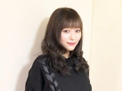 ライズヘアデザイン 竹ノ塚(RIZE HAIR DESIGN)の写真