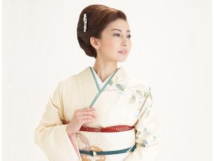 京都ヘアセット 着付け専門店 ユメヤカタ(夢館 yumeyakata)の写真