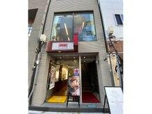 ニュージャックヘッズ(NEW JACK HEADS)の雰囲気(お店はは階段上がって2階です!)