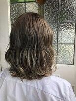 ローグヘアー 亀有店(Rogue HAIR)フォギージュ