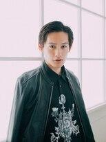 【GrandChariot 笹塚】ワイルドボーイズスタイル