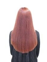 パティア(patia)髪質改善ストレート