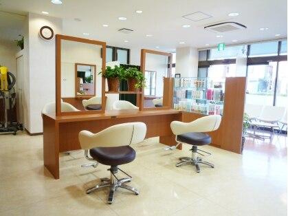ビューテータナカ 浦安店(beauty tanaka)の写真