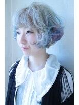 ロベック モトヤマ(Lobec MOTOYAMA)メルヘンな世界のアートフレンチスタイル