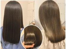 ヘアーアンドメイク ルシエル(hair&make Luxiel)
