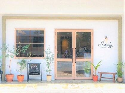 シームリー 千田町店(Seemly)の写真
