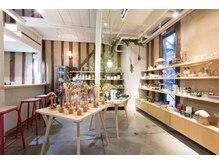 キタハマ ポート(KITAHAMA PORT)の雰囲気(香川県で圧倒的人気Salon【KOKOMO】がトータルプロデュース♪)