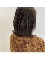 ルーチェ ヘアーデザイン(Luce.hair.design)ヨシンモリレイヤー